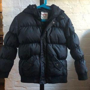 Kids Appaman Winter Jacket